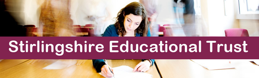 Stirlingshire Educational Trust